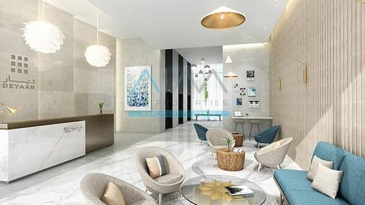 1 Bedroom Flat for Sale in Al Barsha, Dubai - 0% Down Payment || Best Investment ||  Best For Families ||