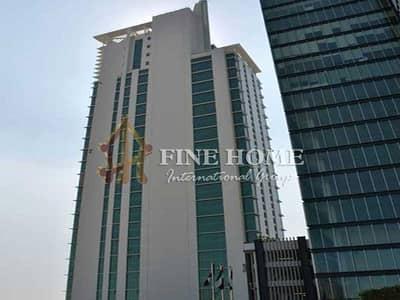 2 Bedroom Apartment for Sale in Al Reem Island, Abu Dhabi - SEA VIEW ! 2 BR. Apartment in RAK Tower