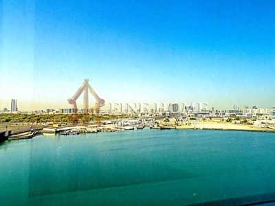 2 Bedroom Flat for Sale in Al Reem Island, Abu Dhabi - SEA/ CITY VIEW 2 BR. Apartment in Rak Tower