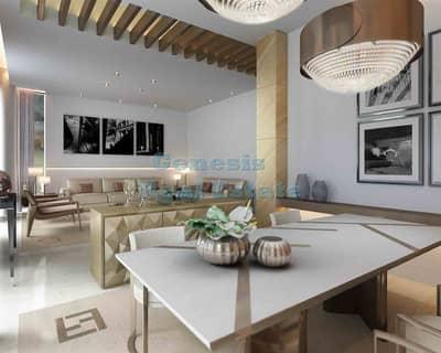 فیلا 5 غرف نوم للبيع في داماك هيلز (أكويا من داماك)، دبي - Elegant and Spacious 5 bedroom Villa by Fendi