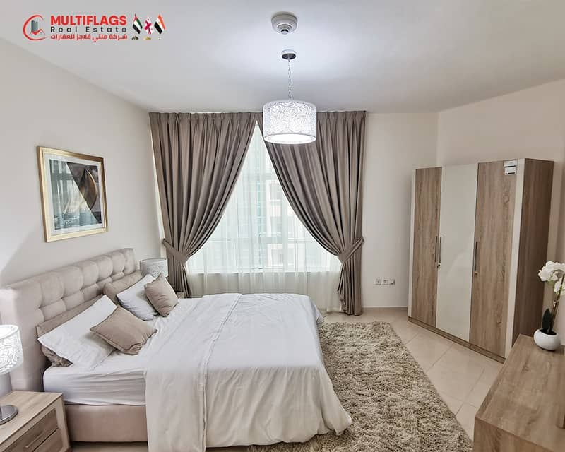 no more rent . . . own your flat with 20000 aed downpayment