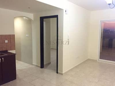 فلیٹ 1 غرفة نوم للايجار في قرية جميرا الدائرية، دبي - Well Maintained 1BR+Balcony | Diamond Views 4| JVC