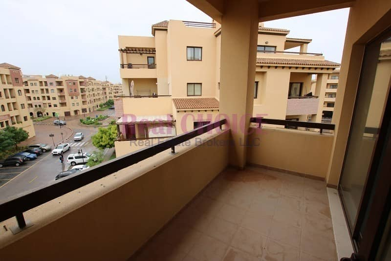 18 Top floor 2BR  with 10% discount | No Commission | 12 Cheques