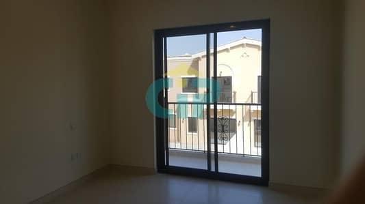 تاون هاوس 3 غرف نوم للايجار في ريم، دبي - MIRA 1 | TYPE 3M| SINGLE ROW VILLA| NEAR TO POOL AND PARK| VACANT