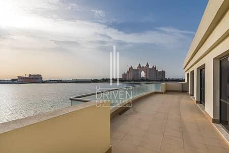 7 Bedroom Villa for Sale in Palm Jumeirah, Dubai - 7 BED CUSTOM BUILT MANSION | TIP FROND I