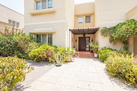 5 Bedroom Villa for Sale in The Meadows, Dubai - 5beds Park facing Close to entry/exit Must See