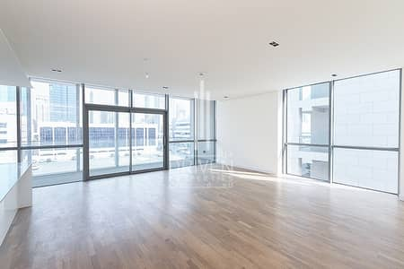 شقة 3 غرف نوم للبيع في جميرا، دبي - UNIQUE LIFESTYLE | CORNER UNIT 3 BED APT