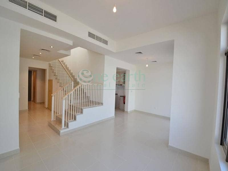 2 Type J | 3 Bed + Maid + Study Townhouse  | Mira Oasis Phase 2