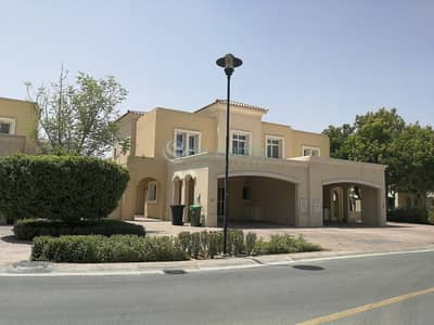 3 Bed Villa- Type 3E in Ghadeer 1 on Round About | The Lakes