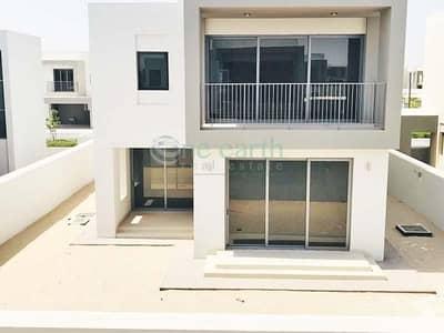 3 Bedroom Villa for Sale in Dubai Hills Estate, Dubai - 3 Bed Independent Villa | Single Row | Handed over Unit