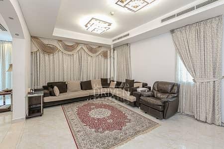 3 Bedroom Villa for Sale in Jumeirah Village Circle (JVC), Dubai - Upgraded 3 Bedroom Villa with Park Views
