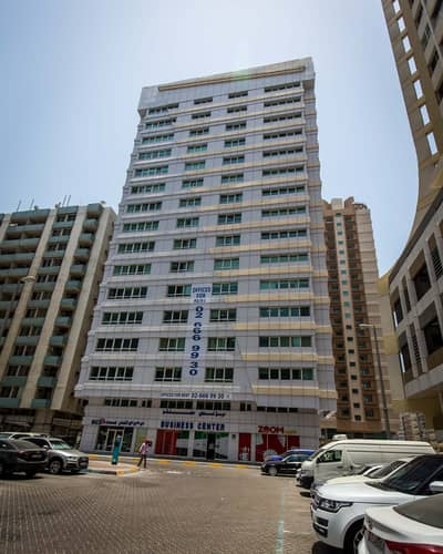 Office for Rent in Hamdan Street, Abu Dhabi - Limited Period Offer AED 80 K  - 155 SQM Offices - Business Center Building -Very Well Maintained Offices - Multiple Offices Available