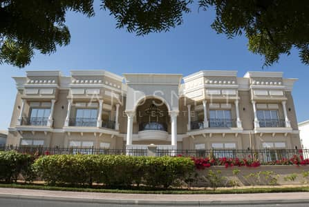 8 Bedroom Villa for Sale in Emirates Hills, Dubai - Top Luxurious 8Bedrooms Fully Furnished Mansion