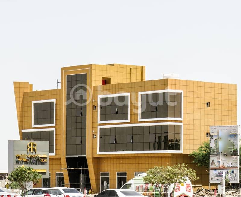 محل تجاري في شارع الملك فيصل 20000 درهم - 4413772