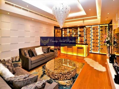 2 Bedroom Flat for Sale in Dubai Marina, Dubai - Exclusive | Fully Upgraded | Fully Furnished | Negotiable Price