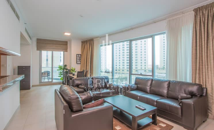 1 Stunning 1Bedroom Apartment|Great layout