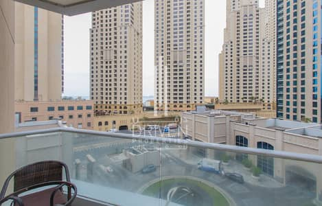 1 Bedroom Flat for Sale in Dubai Marina, Dubai - Stunning 1Bedroom Apartment|Great layout