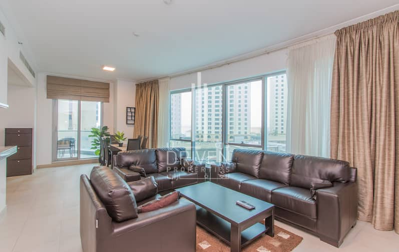 16 Stunning 1Bedroom Apartment|Great layout