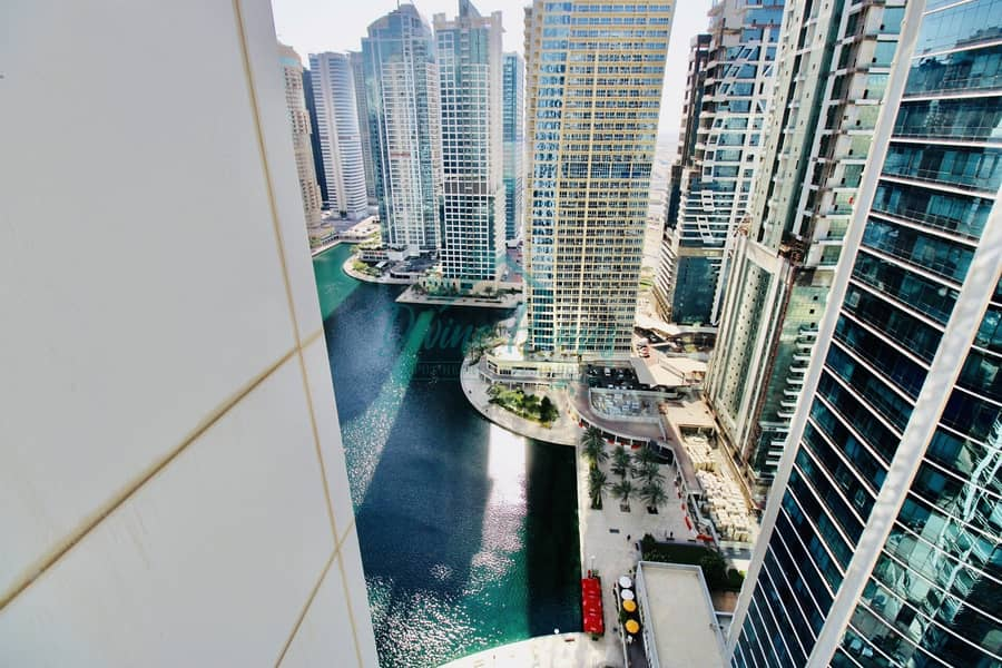 13 Higher floor |covered parking|Right Opposite Dmcc Metro station
