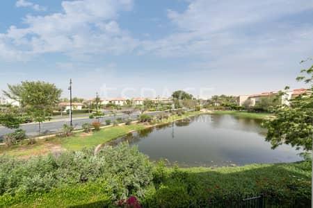 فیلا 4 غرف نوم للبيع في جزر جميرا، دبي - Lovely Villa |Lake View| European Cluster