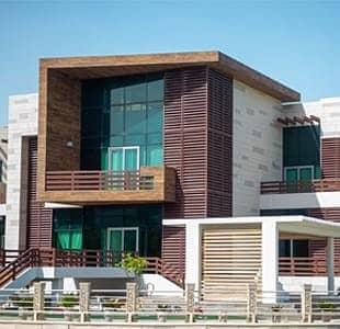 فیلا 5 غرفة نوم للايجار في المقطع، أبوظبي - فیلا في تلال أبوظبي المقطع 5 غرف 500000 درهم - 4414011