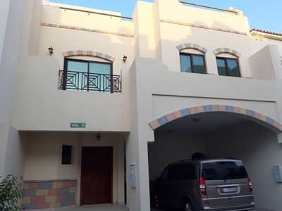 فیلا 4 غرفة نوم للايجار في الخالدية، أبوظبي - فیلا في قرية خالدية الخالدية 4 غرف 178500 درهم - 4414039