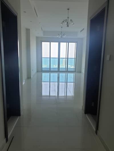 شقة 1 غرفة نوم للايجار في الخان، الشارقة - شقة في برج المستقبل 3 برج المستقبل الخان 1 غرف 42500 درهم - 4169196