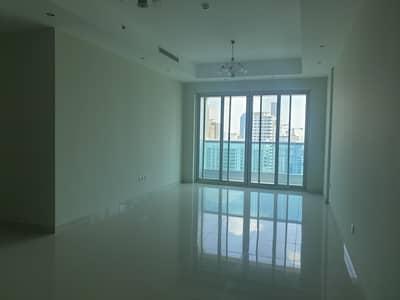 شقة 3 غرف نوم للايجار في الخان، الشارقة - شقة في برج المستقبل 3 برج المستقبل الخان 3 غرف 67500 درهم - 4166660