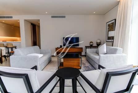 شقة 2 غرفة نوم للايجار في التلال، دبي - Captivating Serviced Apt | Chiller Free| Exclusive