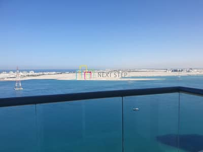 3 Bedroom Flat for Rent in Al Reem Island, Abu Dhabi - Free Chiller* 4 Payments* 3 BHK with Balconies & Closed Kitchen