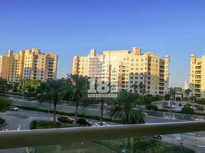 فلیٹ 3 غرف نوم للايجار في نخلة جميرا، دبي - Type-A | Very Spacious | Well Maintained