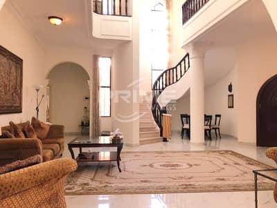 Amazing 5Bedrooms Villa with maids room