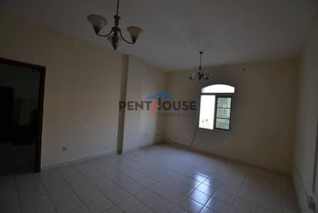 فلیٹ 1 غرفة نوم للايجار في المدينة العالمية، دبي - Family Building I Behind ''union'' Coop I France Cluster