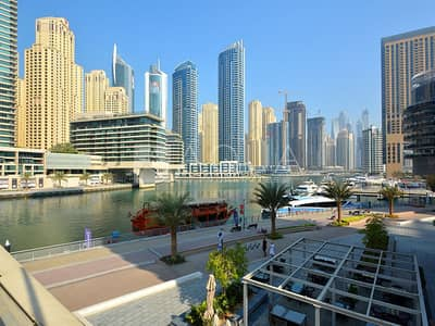 3 Bedroom Apartment for Sale in Dubai Marina, Dubai - Stunning Duplex 3 Beds w Fantastic Views