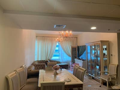 3 Bedroom Apartment for Sale in Jumeirah Lake Towers (JLT), Dubai - Fully Furnished 3 Bedrooms in Mid floor Armada Tower 3