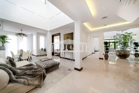 5 Bedroom Villa for Sale in Al Barari, Dubai - Mesmerising And Simply Stunning D Type villa