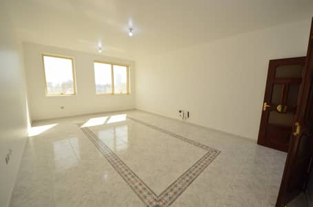 2 Bedroom Apartment for Rent in Al Mushrif, Abu Dhabi - Spacious 2BR   Prime Location   Friendly Community.