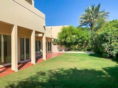 فیلا 5 غرف نوم للايجار في المرابع العربية، دبي - Ready To Move in- Saheel 5 bed+maids- Type 4