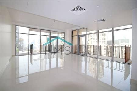 فلیٹ 3 غرف نوم للبيع في وسط مدينة دبي، دبي - Exclusive | Largest 3 bed in DT | Half Floor
