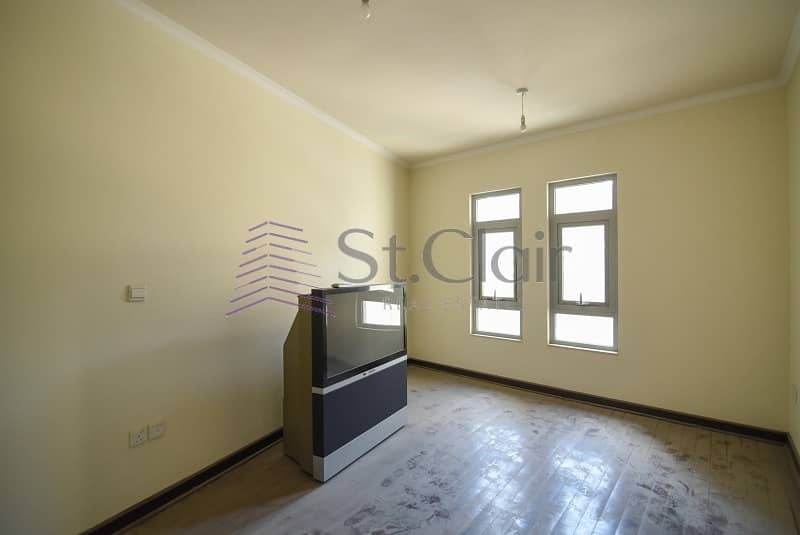 2 Spacious Duplex with Huge Terrace | Low Floor