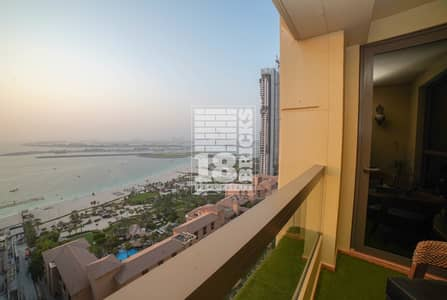 Full Sea View   Furnished   Next To Beach