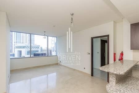 فلیٹ 2 غرفة نوم للايجار في مركز دبي المالي العالمي، دبي - Amazing 2 Bedroom Apartment with DIFC View