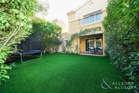 2 Bedroom Townhouse for Sale in Arabian Ranches, Dubai - Exclusive | 2 Beds | Near Park | Palmera 4