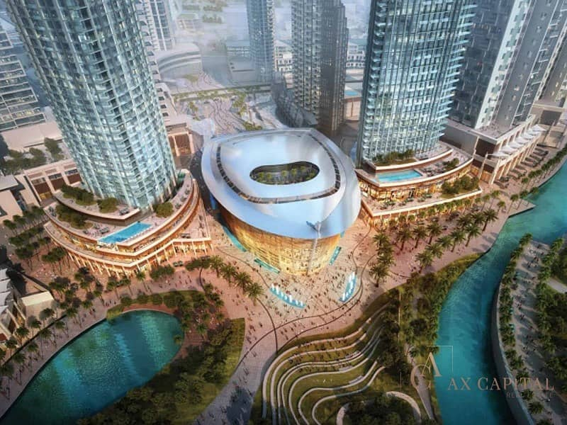 Nice Payment Structure I High-End Apartment in Opera Grand