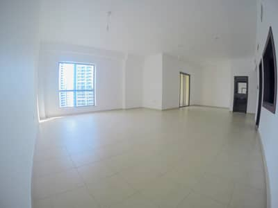 3 Bedroom Flat for Rent in Jumeirah Beach Residence (JBR), Dubai - JBR I marina view I pool view I spacious