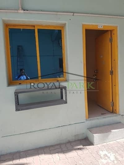 سكن عمال  للايجار في القوز، دبي - Further Reduction in Rent AED 1700/ room (All inclusive)