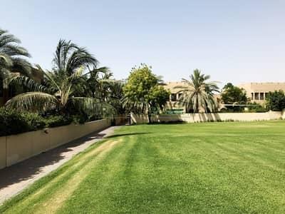 فیلا 4 غرف نوم للبيع في البحيرات، دبي - An Exquisite deal full park view  hattan the lakes
