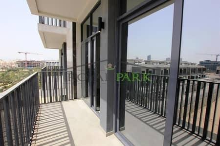 فلیٹ 1 غرفة نوم للبيع في قرية جميرا الدائرية، دبي - belgravia 2 partial park view 1bhk I brand new I sale
