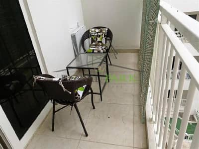 Studio for Sale in Jumeirah Village Circle (JVC), Dubai - Vacant Furnished studio in Nora with10%ROI