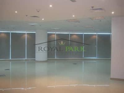 Office for Sale in Barsha Heights (Tecom), Dubai - FITTED OFFICE In Smart Heights Tecom Barsha Heights